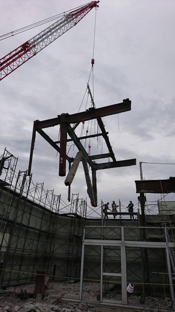 総合建設業及び工場プラント工事業