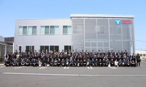 ベアリングレース、自動車部品の製造ラインスタッフ