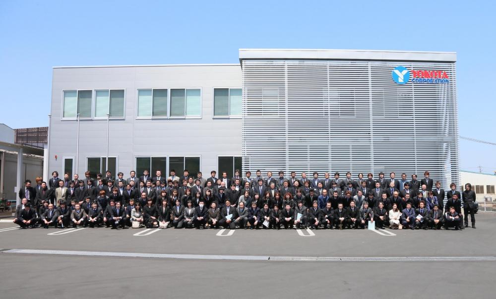 ベアリングレース、自動車部品の生産・製造・品質管理職