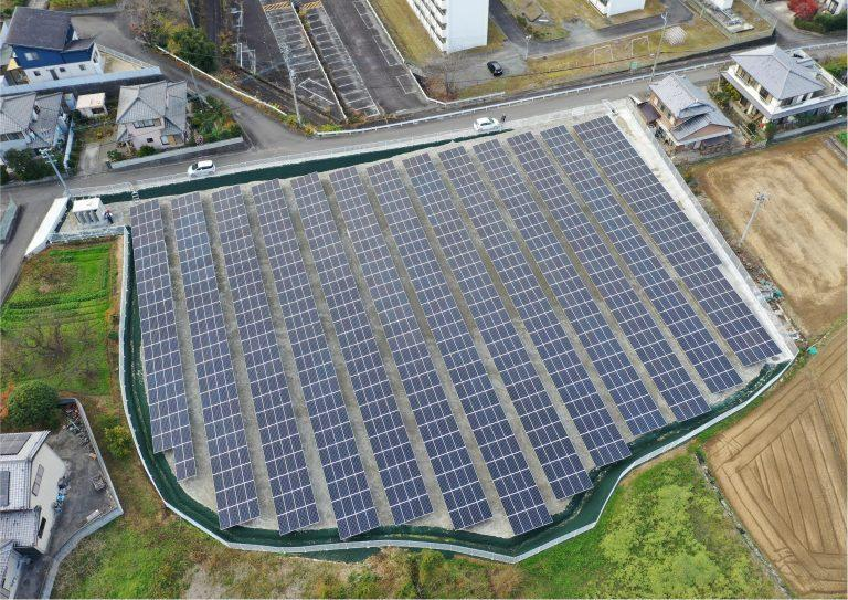 太陽光発電施設 新設工事・メンテナンススタッフ